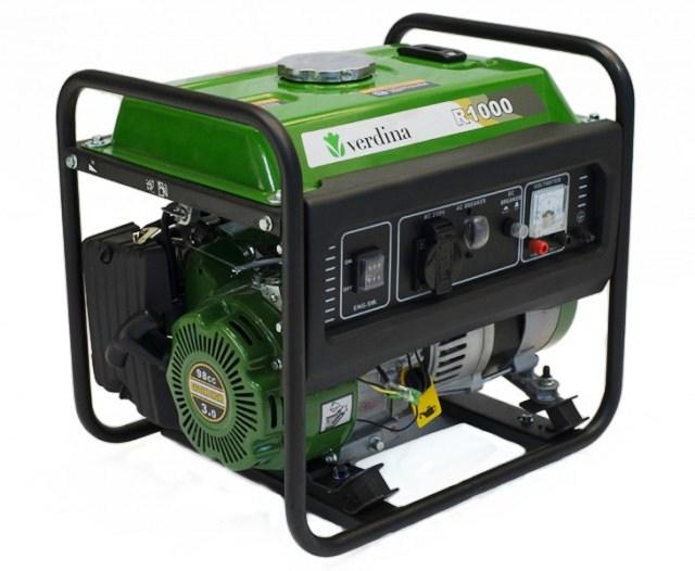 Generator de curent Verdina R1000 - Verdon