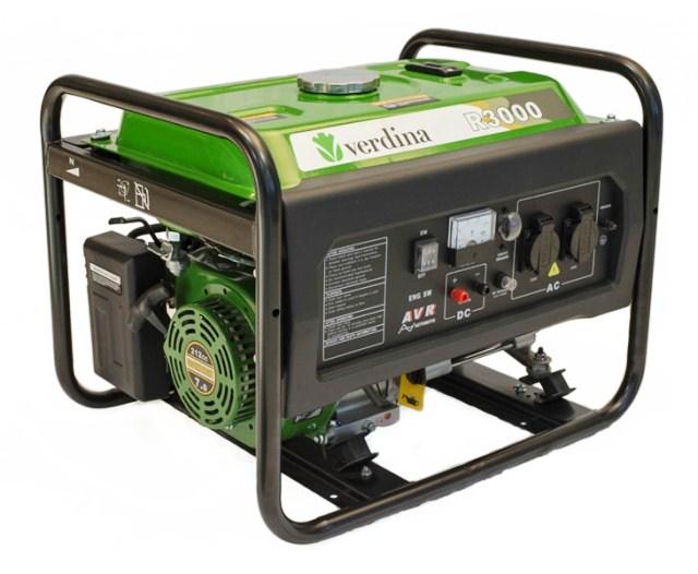 Generator de curent Verdina R3000 - Verdon