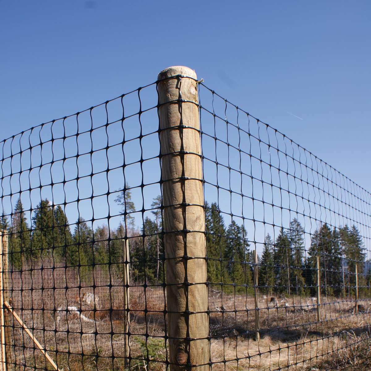 Gard WitaPro Wildzaun