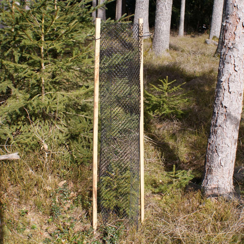 Invelitoare protectie conifere Freiwuchs 400 Econom